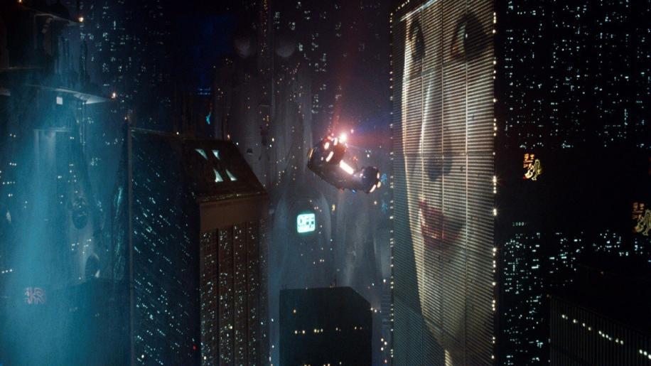 Blade Runner: The Director's Cut DVD Review