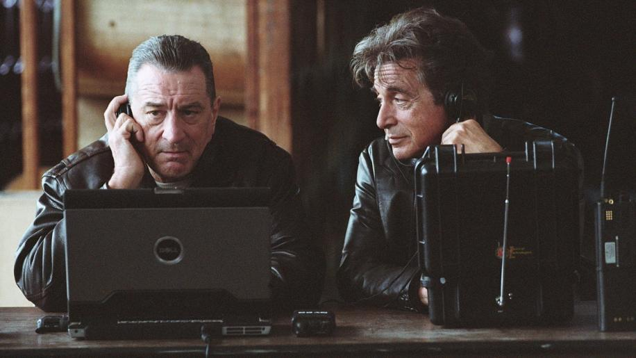 Righteous Kill Movie Review