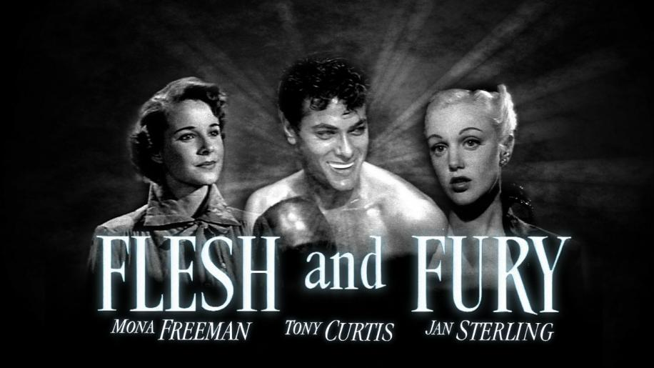 Flesh and Fury Movie Review
