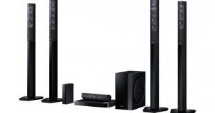 Samsung HT-J7750 Home Cinema System Review