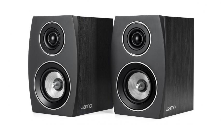 Jamo announces Concert 9 II speaker series