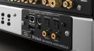 McIntosh releases DA2 Digital Audio Module Upgrade Kit