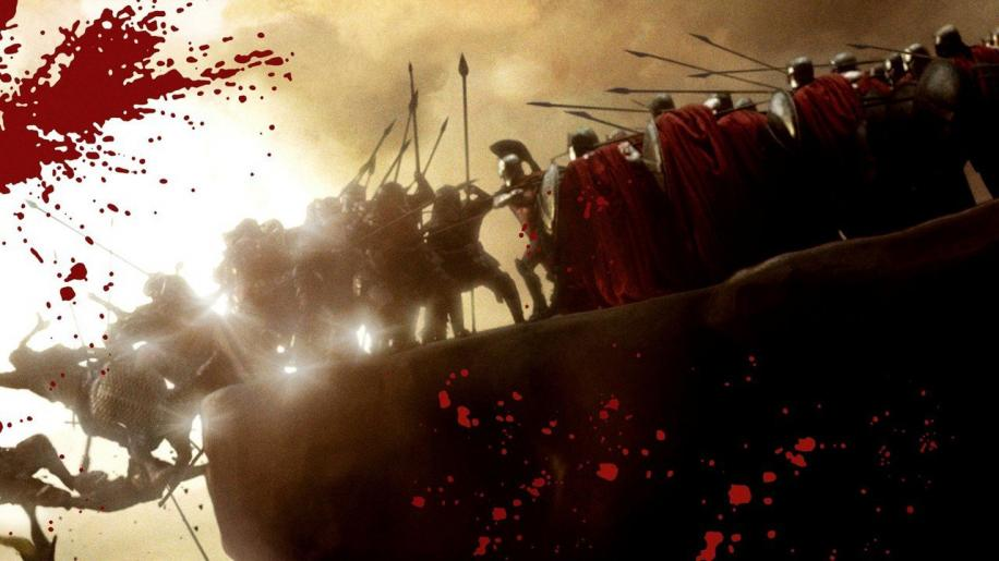 300 Movie Review
