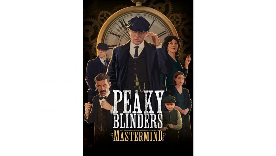Peaky Blinders: Mastermind Review (Xbox One)