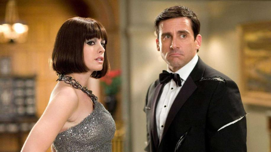Get Smart Movie Review