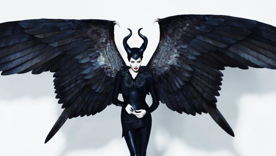 Maleficent 4k Blu Ray Review Avforums