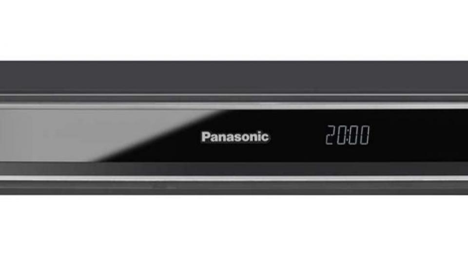 Panasonic DMR-PWT530EB Blu-ray / Freeview HD Recorder Review