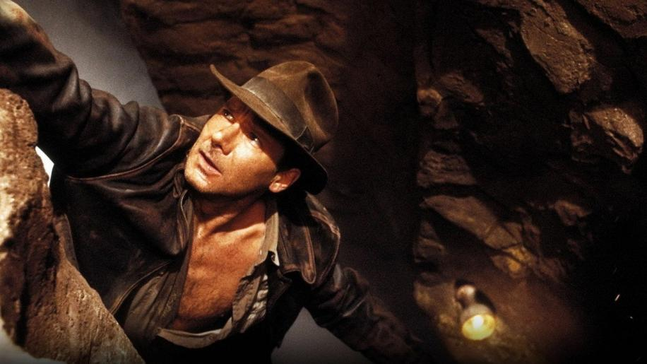 Indiana Jones and the Last Crusade Movie Review