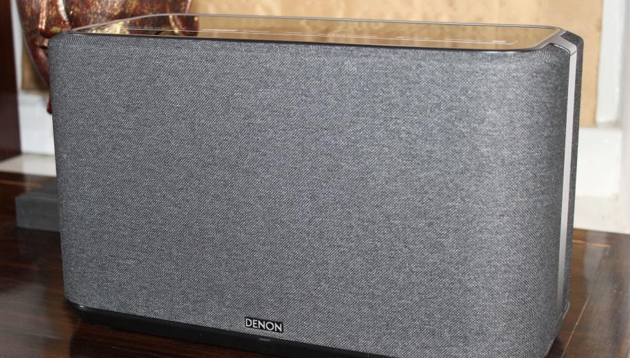 Denon Home 350 Wireless Speaker Review