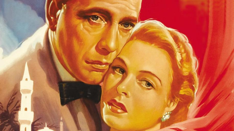 Casablanca Movie Review