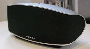 Oppo launch Sonica range of wireless speakers