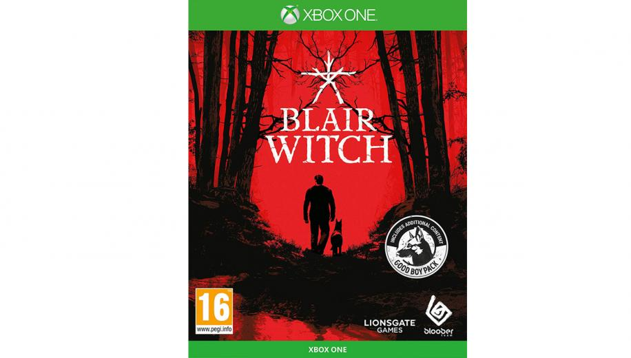 Blair Witch Review (Xbox One)