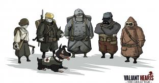 Valiant Hearts: The Great War PS4 Review