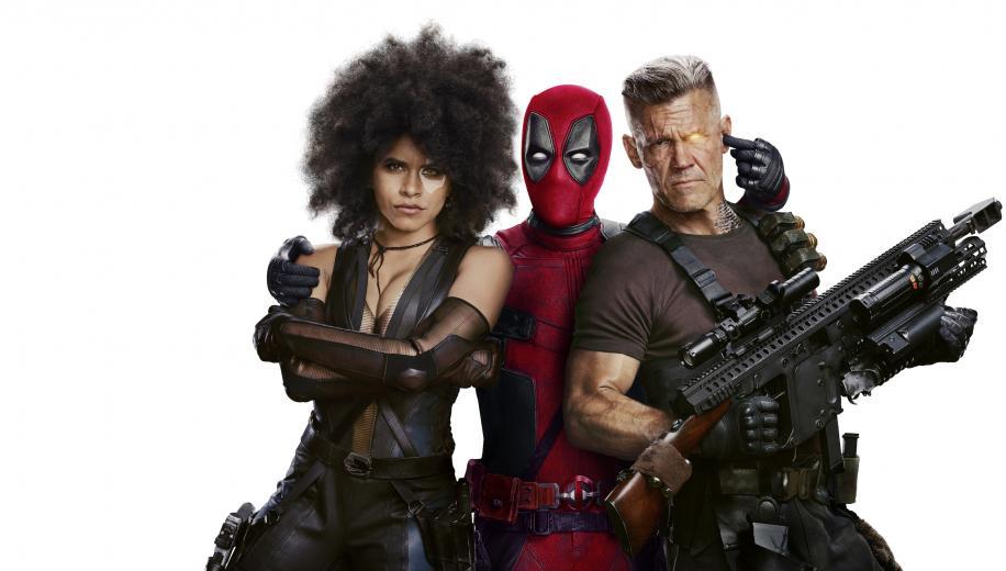 Deadpool 2 4K Blu-ray Review