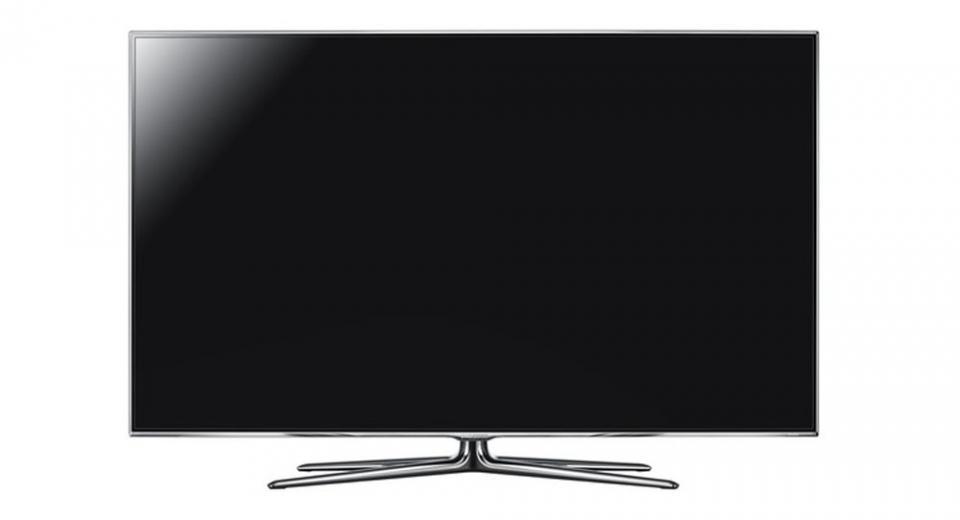 Samsung D8000 (UE-55D8000) 3D LED LCD TV Review