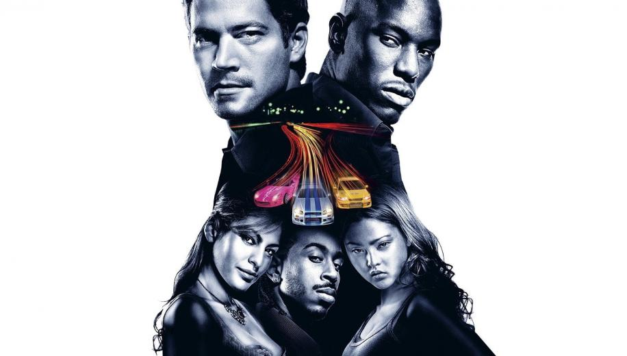 2 Fast 2 Furious 4K Blu-ray Review