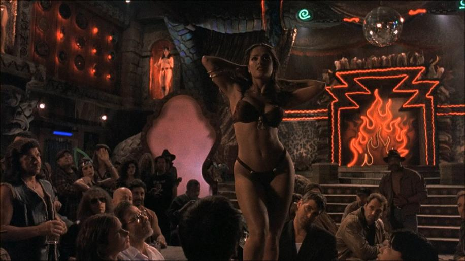 From Dusk Till Dawn Movie Review