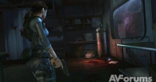 Resident Evil: Revelations Xbox 360 Review