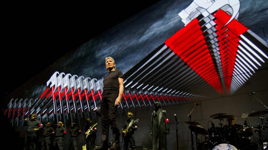 Roger Waters:The Wall Live In Berlin DVD Review