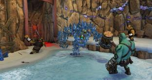 Knack PlayStation 4 Review