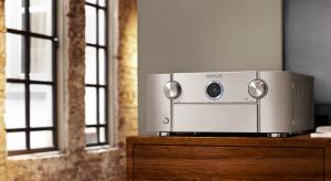 Marantz SR7015 AV Amplifier Review