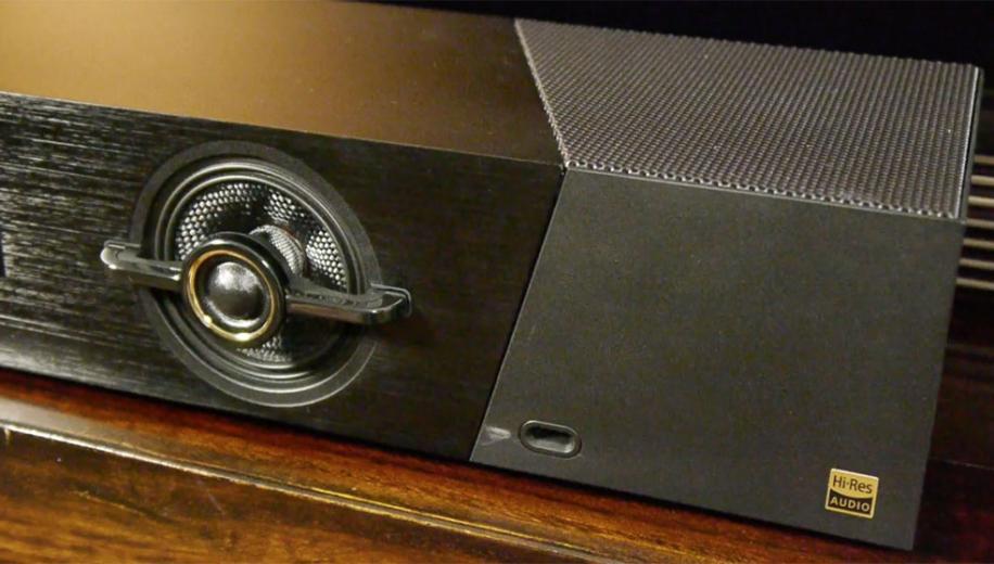 Sony HT-ST5000 Dolby Atmos Soundbar Review
