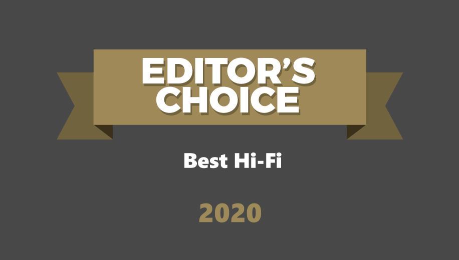 Best Hi-Fi Products 2020 - Editor's Choice Awards