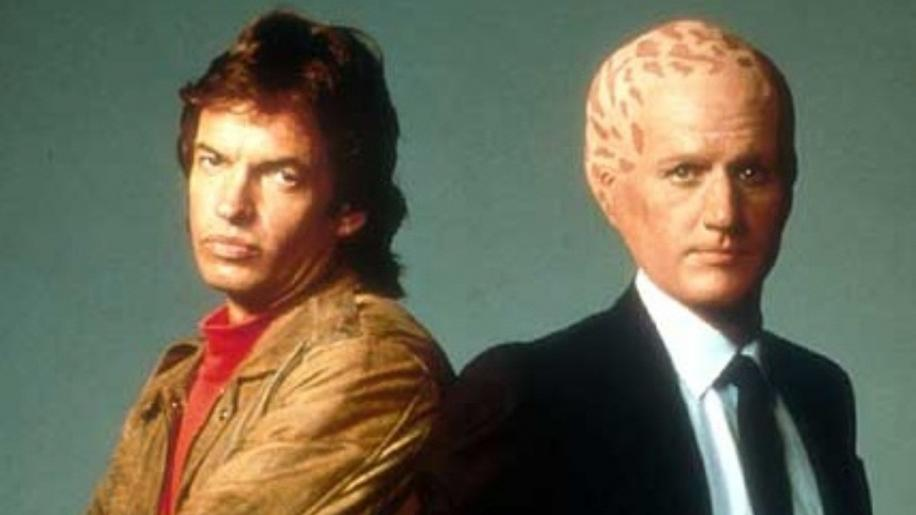 Alien Nation: The Complete Series DVD Review