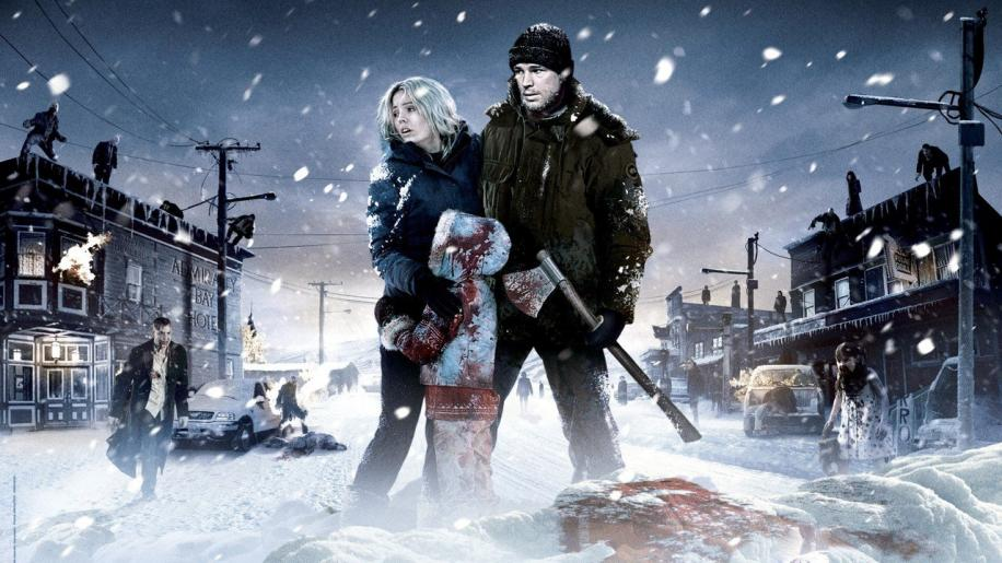 30 Days Of Night Movie Review