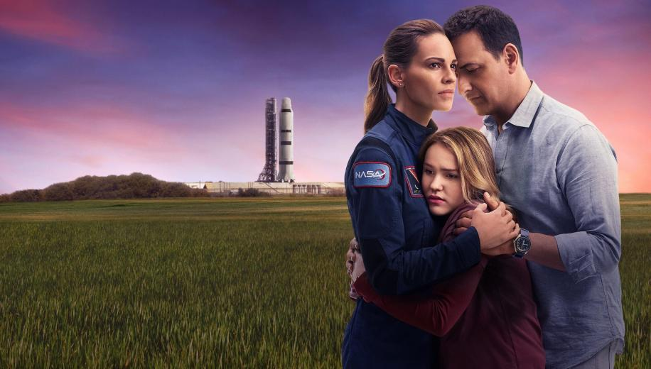 Away Season 1 (Netflix) TV Show Review