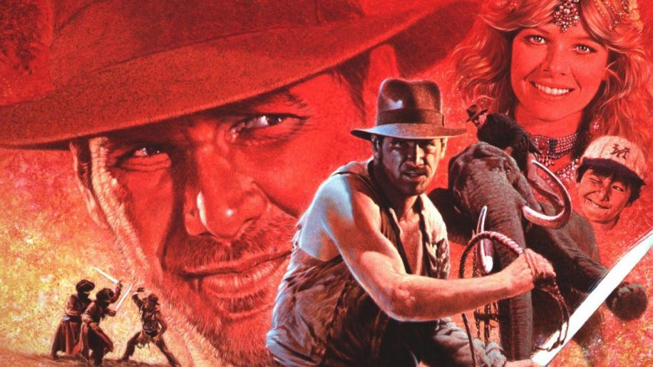Indiana Jones and the Temple of Doom Review