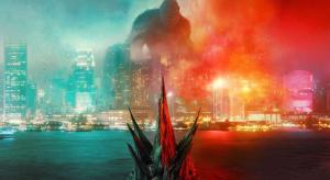 Godzilla vs. Kong 4K Blu-ray Review