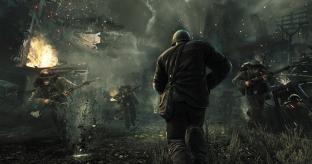 Enemy Front PS3 Review