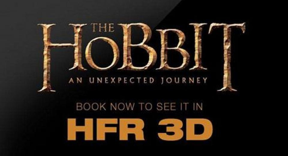 What exactly is HFR 3D?