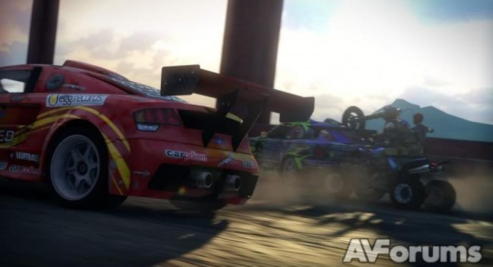 Motorstorm Apocalypse PS3 Review