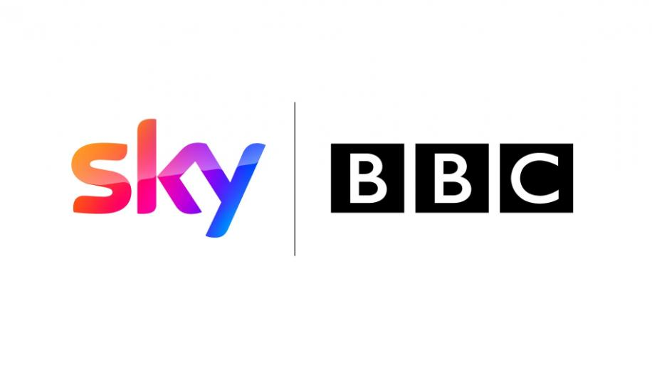Sky and BBC extend long term partnership