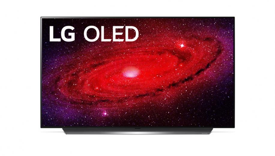 LG 48-inch OLED TV now available in UK