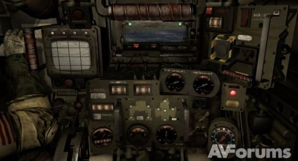 Steel Battalion: Heavy Armor Xbox 360 Review