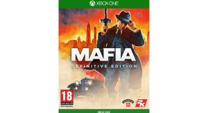Mafia: Definitive Edition Review (Xbox One)