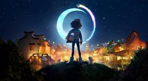 Over the Moon (Netflix) Movie Review