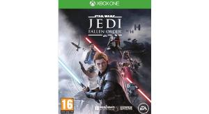 Star Wars Jedi: Fallen Order Review (Xbox One)