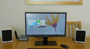 BenQ GW2270H PC Monitor Review