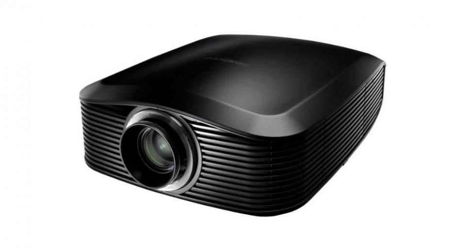 Optoma Themescene HD83 3D DLP Projector Review