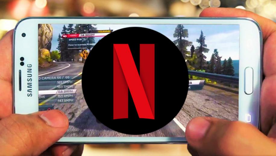 Netflix to add games as subscriptions slow