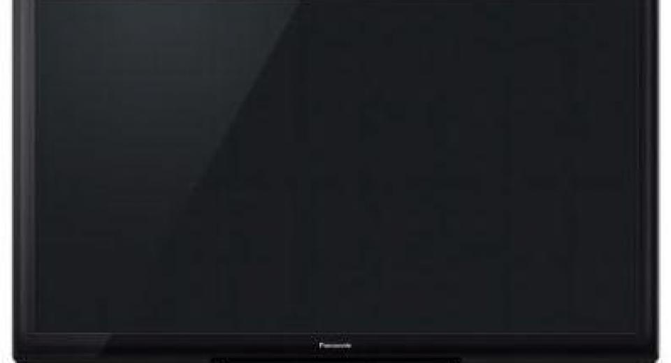 Panasonic ST30 (TX-P46ST30B) 46 Inch 3D Plasma TV Review
