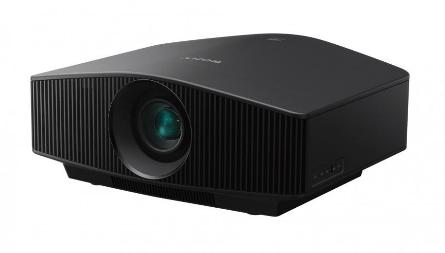 Sony VPL-VW790ES 4K Laser Projector Review