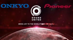 Onkyo and Pioneer to join Sound United