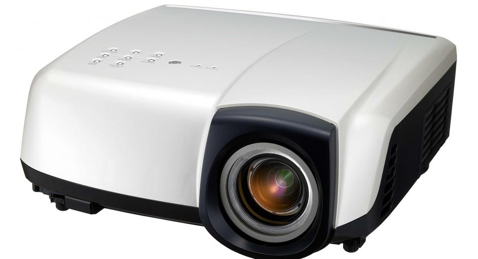 Mitsubishi HC6000 Full HD 1080 LCD Projector Review