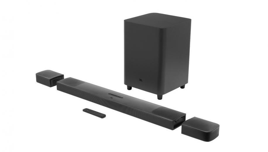 CES 2020 News: JBL launches Bar 9.1 Dolby Atmos soundbar