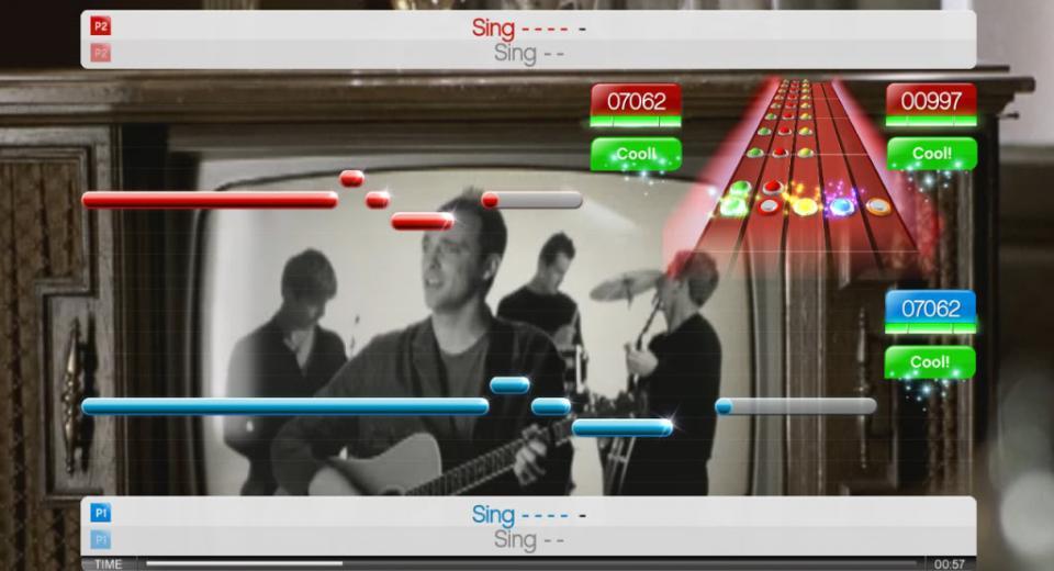 SingStar: Guitar PS3 Review